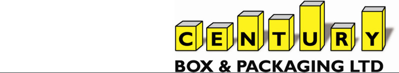 Century Box - Boxes and Packaging